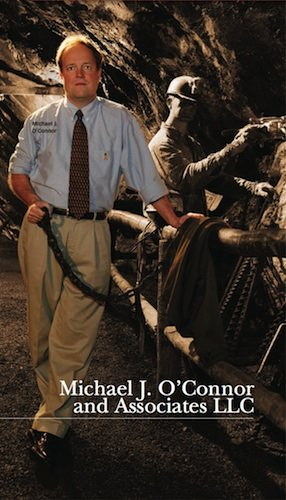 Michael O´Connor