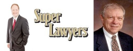 Two Attorneys at O'Connor Law Top the 2013 Pennsylvania Super Lawyers List